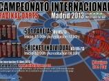 Imágen de la noticia: ¡Llega el Campeonato Internacional Radikal Darts!