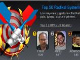 Imágen de la noticia: ¡Estrenamos el Ranking Radikal Players!