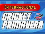 Imágen de la noticia: Internacional Cricket Primavera
