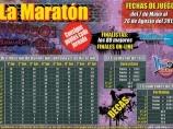 """Imágen de la noticia: Supercampeonato """"LA MARATON"""""""