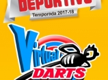 Imágen de la noticia: PROGRAMA VIRTUAL DARTS 2017/18