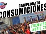 Imágen de la noticia: CONSUMICIONES 2017