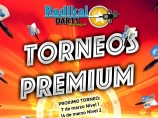 Imágen de la noticia: TORNEOS ONLINE RADIKAL DARTS MEMBER