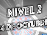 Imágen de la noticia: TORNEO DARDOS ONLINE RADIKAL DARTS PREMIUM OCTUBRE CUADRANTE NIVEL 2