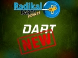 Imágen de la noticia: RADIKAL DARTS FIRE DEPARTMENT, NUEVO DARDO VIRTUAL