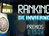 Imágen de la noticia: RANKING DE INVIERNO VIRTUAL 4 ESTACIONES RADIKAL DARTS