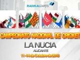 Imágen de la noticia: CAMPEONATO NACIONAL DE DARDOS RADIKAL DARTS 2018