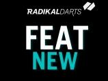 Imágen de la noticia: RADIKAL KONG NUEVO FEAT DE RADIKAL DARTS