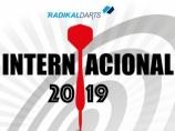 Imágen de la noticia: CAMPEONATO INTERNACIONAL DE DARDOS RADIKAL DARTS ABRIL 2019