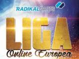 Imágen de la noticia: LIGA EUROPEA ONLINE POR EQUIPOS