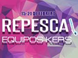 Imágen de la noticia: REPESCA EQUIPOS KERS