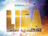 Imágen de la noticia: RESULTADOS DE LA LIGA ONLINE RADIKALDARTS