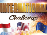 Imágen de la noticia: INTERNATIONAL CHALLENGE