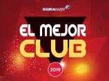 Imágen de la noticia: EL MEJOR CLUB DE DARDOS 2019