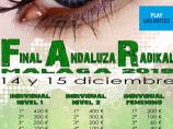 Imágen de la noticia: Liga por Parejas Andaluz D-2