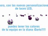 Imágen de la noticia: NUEVOS EFECTOS LEDS DE RADIKALDARTS
