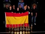 Imágen de la noticia: Primeros resultados Team dart 2011