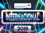 Imágen de la noticia: CAMPEONATO INTERNACIONAL RADIKAL DARTS 2019
