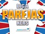 Imágen de la noticia: LIGA DE PAREJAS KERS RADIKAL DARTS