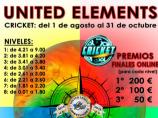 Imágen de la noticia: Campeonato United Elements