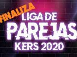 Imágen de la noticia: TERMINA LA LIGA DE PAREJAS KERS 2020