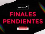 Imágen de la noticia: FINALES PENDIENTES DE LA TEMPORADA 2020