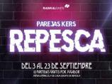 Imágen de la noticia: REPESCA PAREJAS KERS