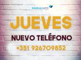 Imágen de la noticia: CAMBIO DE TELÉFONO